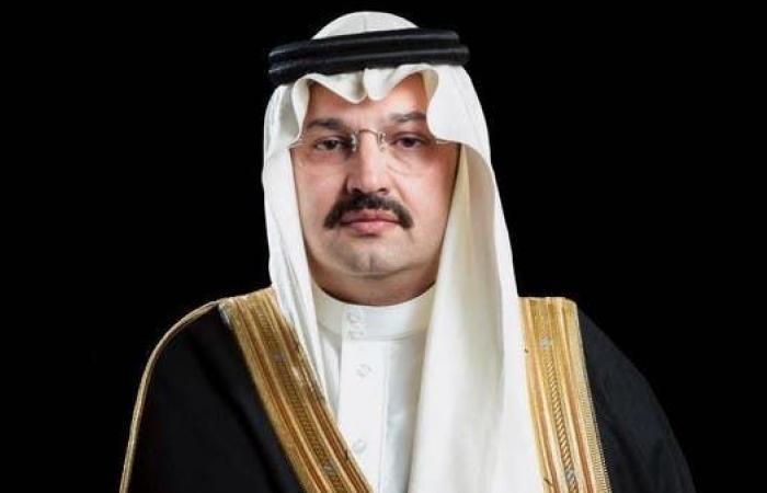 الخليح | أمير عسير: القيادة تتابع أولا بأول بعد اعتداء مطار أبها