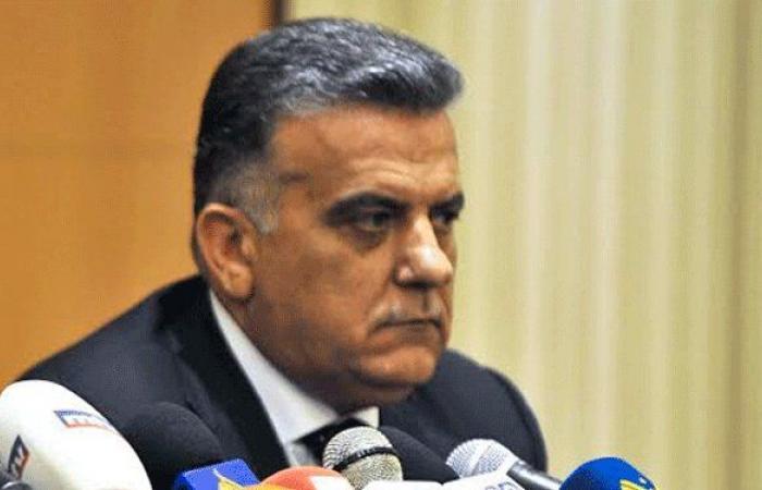 إبراهيم بحث مع سفيرة كندا سبل التنسيق والأوضاع العامة