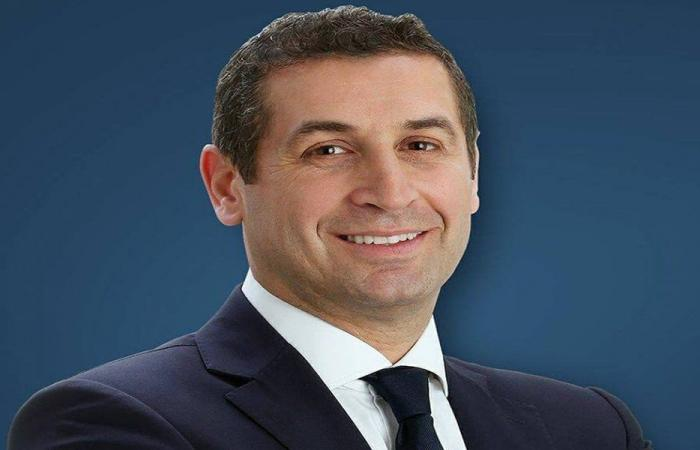 معلوف: هدف لجنة المال في مشروع الموازنة تأمين البدائل