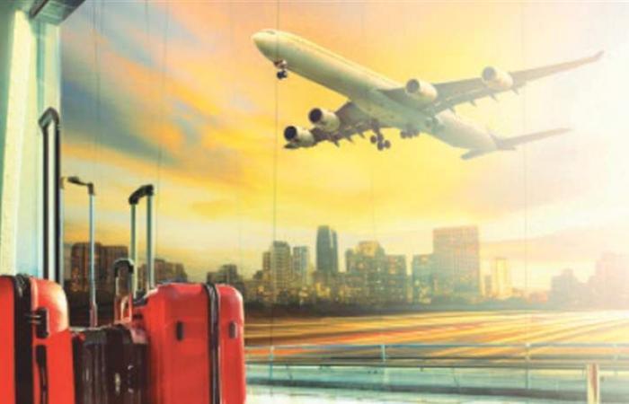 لمحبي السفر.. إليكم أكثر 10 دول قصدها السياح!