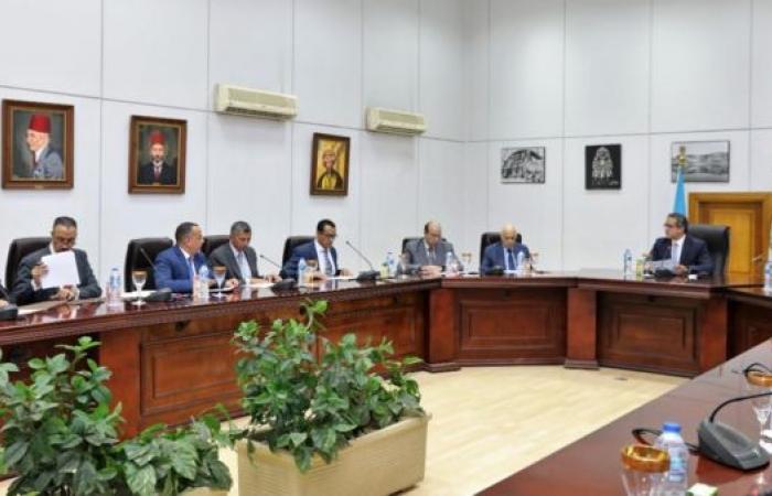 مصر | مصر تقاضي صالة مزاد بلندن عرضت رأس تمثال توت عنخ أمون للبيع