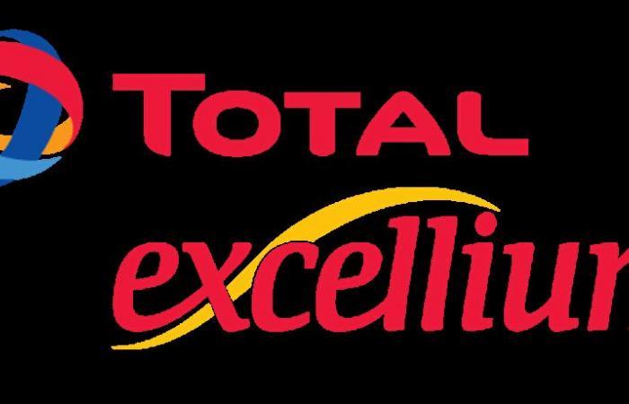 بنزين 'TOTAL EXCELLIUM' لمحرّك أنظف