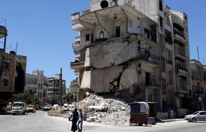 سوريا   أنقرة تخالف موسكو بشأن وقف النار في إدلب