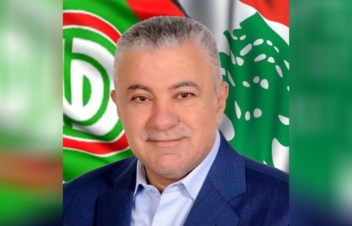 """نصرالله: قرار منع التوظيف يحرم """"اللبنانية"""" من الكفاءات"""