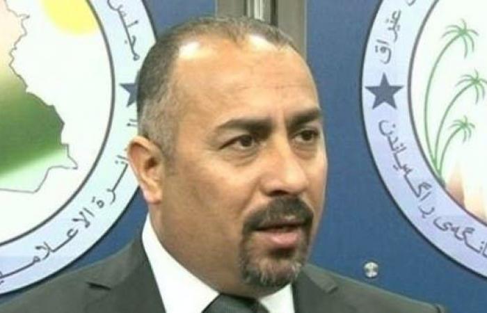 العراق | برلمان العراق يوافق على تولي نجاح الشمري وزارة الدفاع