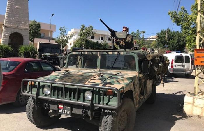 التخفيض لحق بكل بنود موازنة وزارة الدفاع