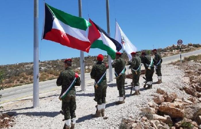 فلسطين | الكويت تدين هدم إسرائيل لمنازل الفلسطينيين بالقدس