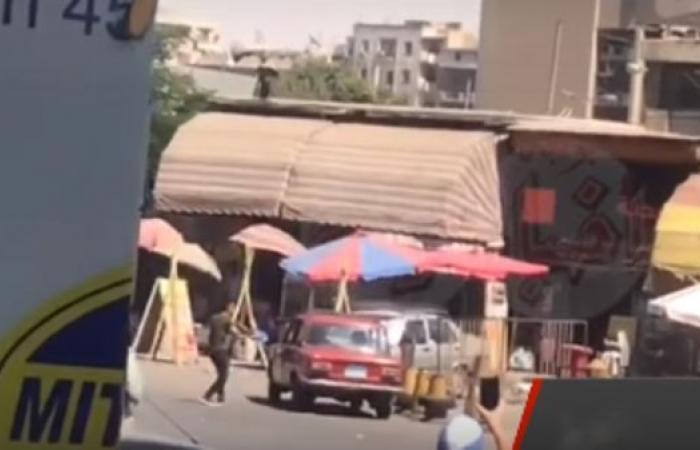 مصر | 4 جرحى في إطلاق نار بموقف سيارات بالقاهرة