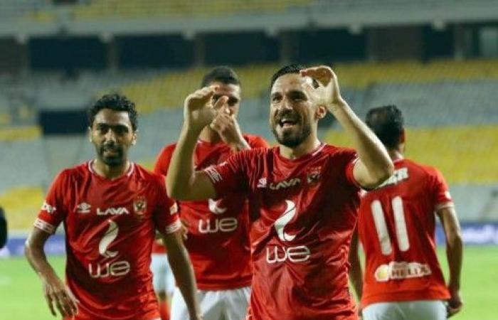 للمرة ال41 في تاريخه.. الأهلي بطلا للدوري المصري