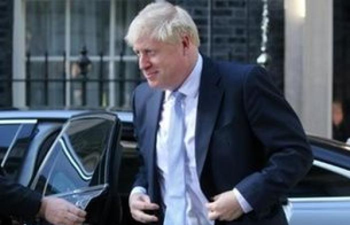 """جونسون يعتبر بنود اتفاق الانفصال عن الاتحاد الأوروبي """"غير مقبولة"""""""