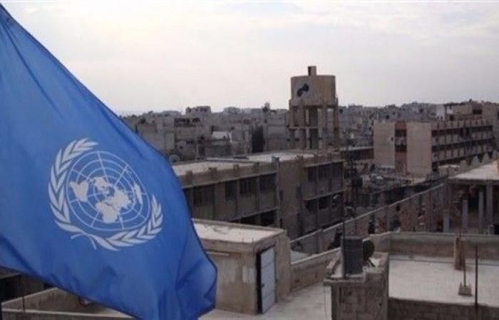 فلسطين | مشعشع: استقالة نائب المفوض العام للأونروا
