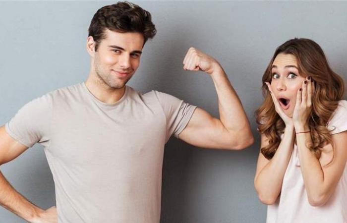 دراسة تكشف.. مواصفات 'الرجل المثالي' لدى المرأة