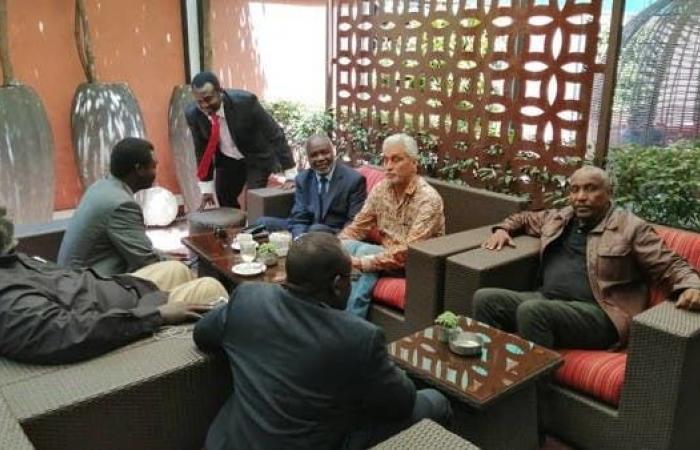 """الخليح   السودان.. اتفاق """"التغيير"""" والجبهة الثورية على الإسراع بتشكيل سلطة مدنية"""