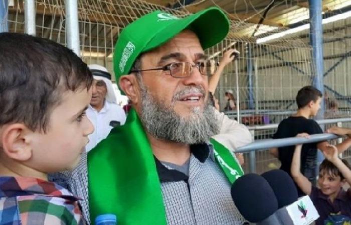 فلسطين | قوات الاحتلال تعتقل نائب في المجلس التشريعي بالخليل