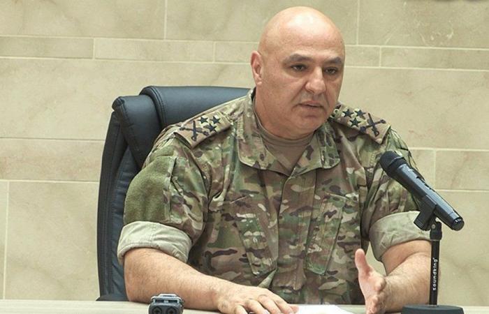 قائد الجيش: لن نسمح لأحد بتشويه سمعة المؤسسة