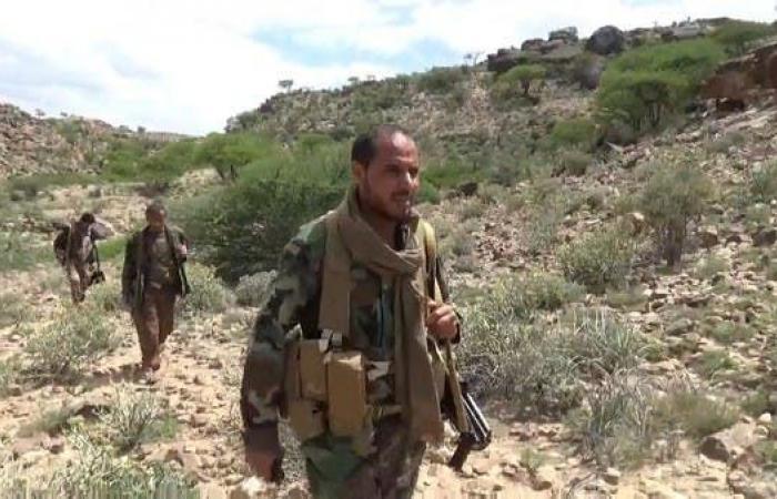 اليمن | اليمن.. الجيش الوطني يتقدم لجبل ناصة الاستراتيجي بالضالع