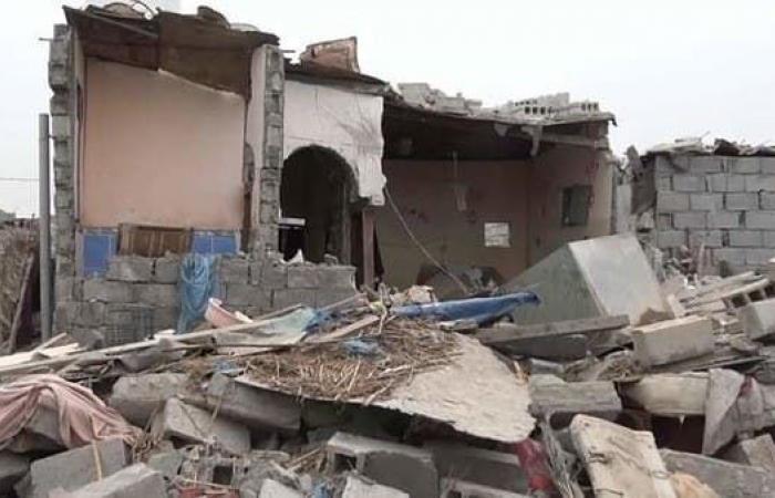 اليمن   تقرير حقوقي: الحوثيون فجروا 546 منزلاً في حجة