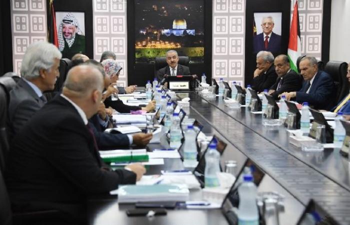 فلسطين | الحكومة تعلن عن ارجاع ضريبة الاملاك إلى البلديات