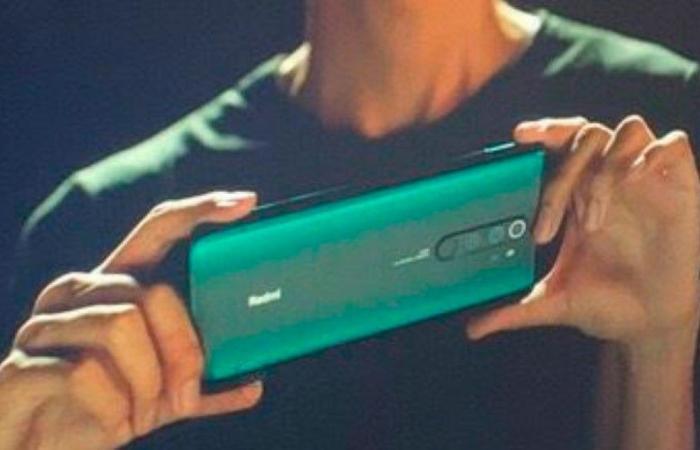 هاتف Redmi Note 8 Pro يظهر في تسريبات مصورة جديدة