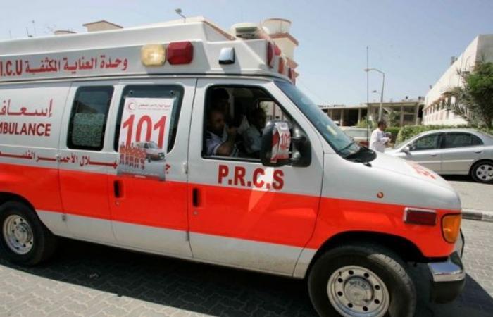 فلسطين | مصرع شاب واصابة آخر إصابة بليغة بحادث دهس في نابلس