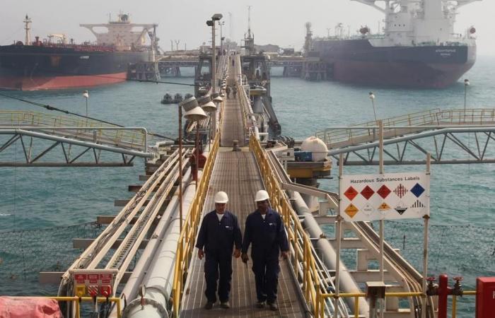 هل إنخفضت صادرات النفط السعودية؟