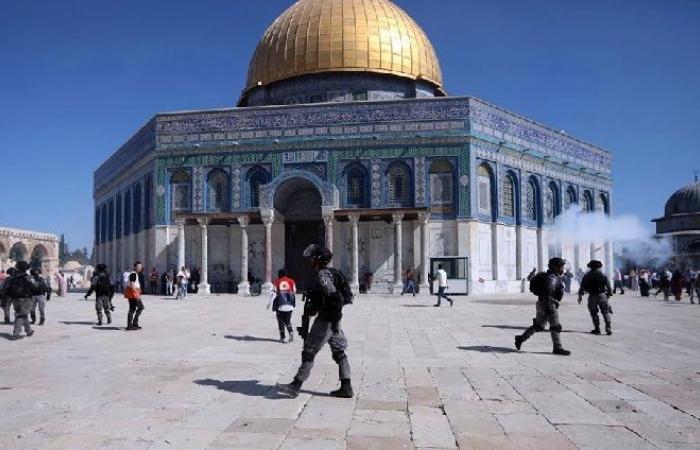 فلسطين   دعوات للنفير العام نصرة للقدس والأقصى الجمعة القادمة