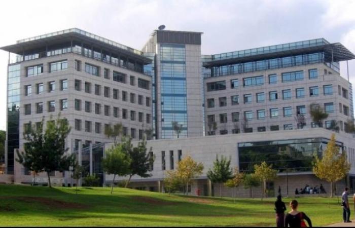 فلسطين   جامعة إسرائيلية تعلن عن إقامة مركز لتكنولوجيا النانو بالتعاون الصين