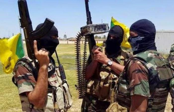 العراق   انفجار غامض.. قتلى وجرحى في ميليشيات حزب الله العراقي