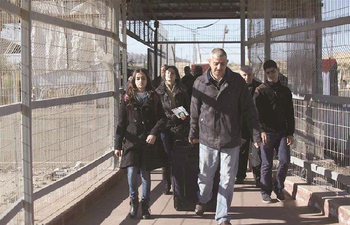فلسطين | الديمقراطية تحذر من الدعوات الإسرائيلية المشبوهة لتشجيع الهجرة من غزة