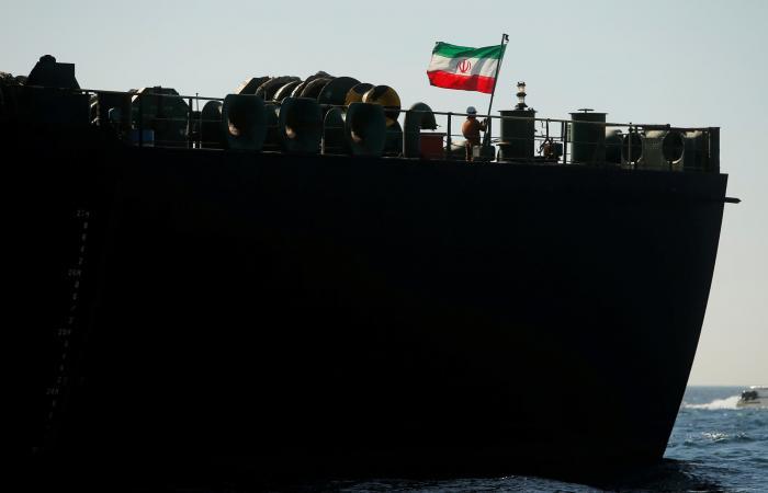 إيران | بعد الإفراج عنها.. وجهة الناقلة الإيرانية مجهولة