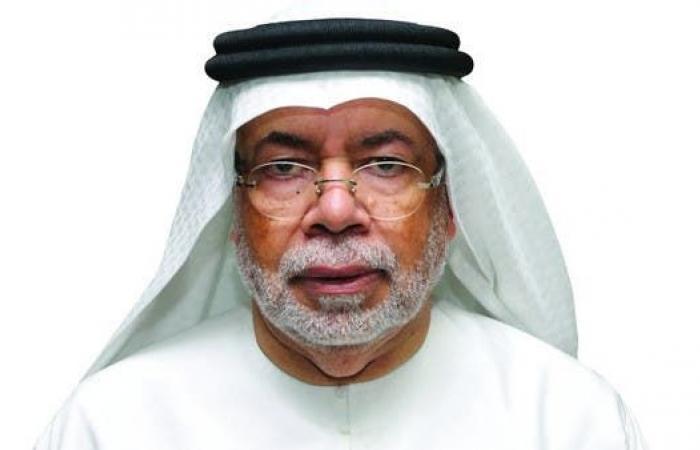 وفاة حبيب الصايغ أمين اتحاد الأدباء والكتاب العرب