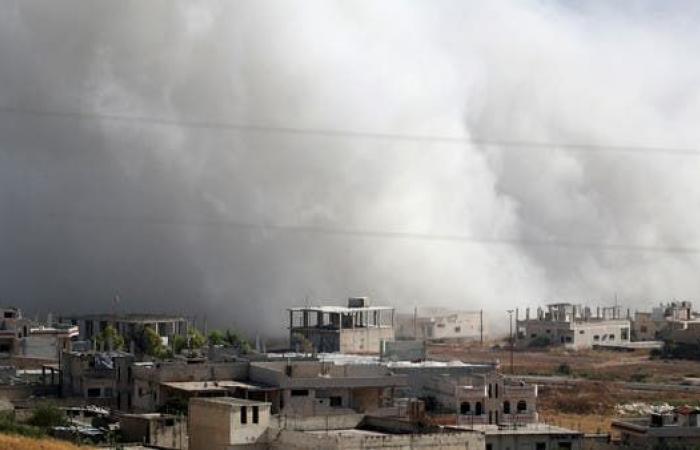 سوريا | تركيا تتعنت.. وروسيا تحذر من استهداف عسكرييها بإدلب