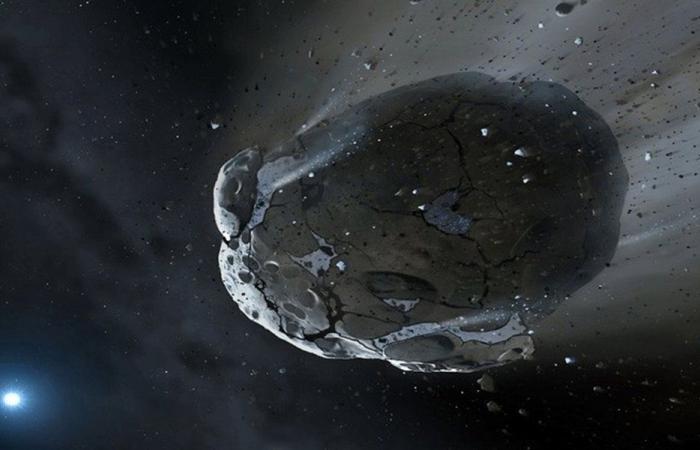 """""""ناسا"""" تستكشف أسرار كويكب """"يوم القيامة"""""""