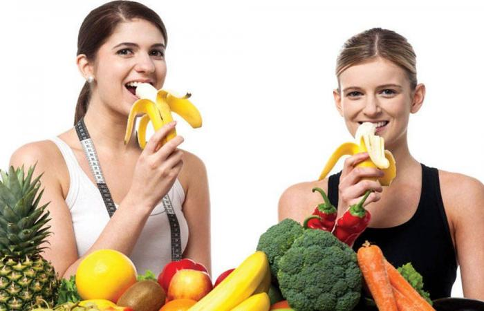 أغذية تمنع التجاعيد وتحافظ على الشباب
