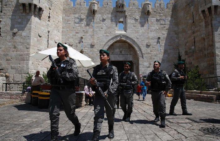 فلسطين | حماية يحذر من خطة الاحتلال القاضية بفرض واقع جديد على الأقصى