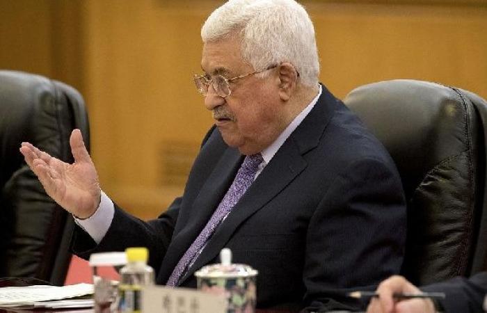 فلسطين | الرئيس عباس يصدر تعليماته بضرورة العمل على توفير الأمن للمواطن