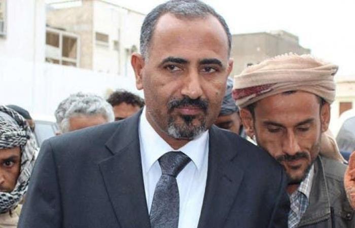 """اليمن   وفد """"الانتقالي"""" في جدة لبدء الحوار اليمني"""