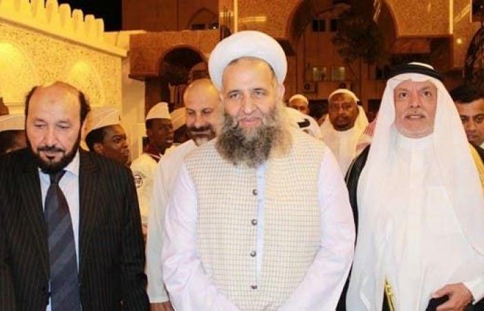 الخليح   وزير الشؤون الدينية الباكستاني يشيد بجهود المملكة في الحج