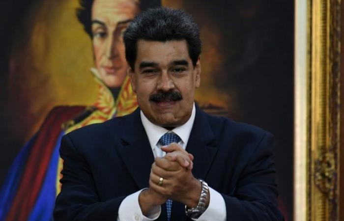 ترمب ومادورو يعلنان عن اتصالات بين واشنطن وكراكاس