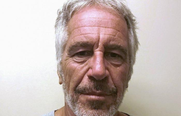 """جيفري إبستين رجل الأعمال الأمريكي """"وقع وصية قبل انتحاره بيومين"""""""