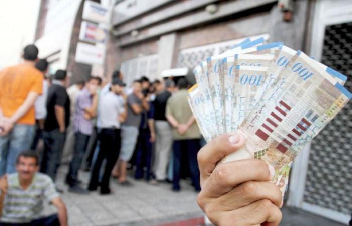 فلسطين | صرف مخصصات الشهداء والجرحى والأسرى والمُحررين غدًا