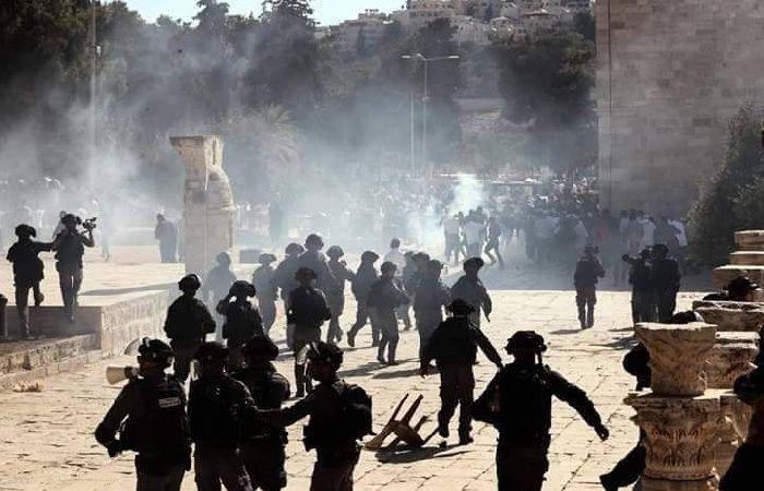 فلسطين   النضال الشعبي: مجلس الأمن مطالب بتنفيذ قراراته حول مدينة القدس