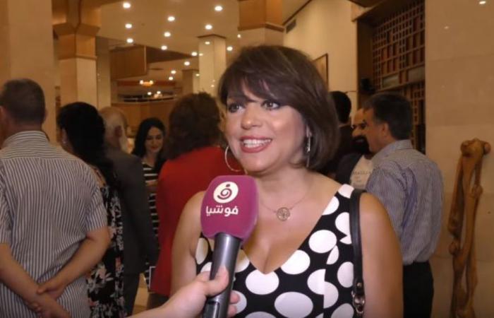 ريم عبد العزيز: لن أقبل أن تقف أمام كاميرتي هذه الممثلة!