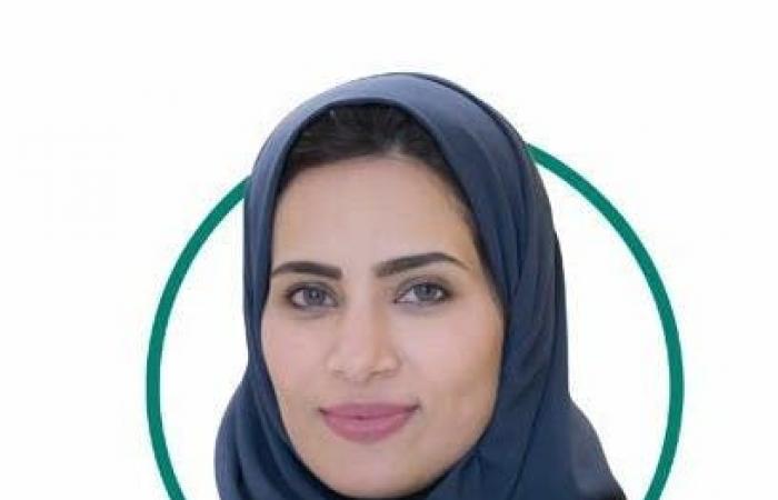 الخليح   السعودية.. من هي ابتسام الشهري المتحدثة الرسمية للتعليم