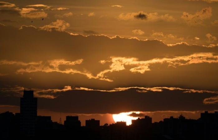 انقطاع التيار الكهربائي في عدد من أحياء كراكاس