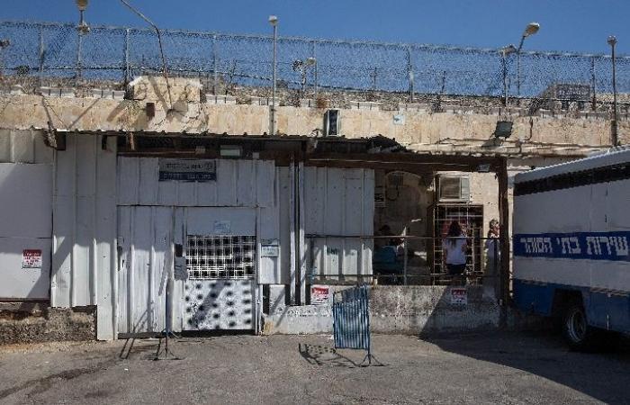 فلسطين | مركز الميزان يُحمل إدارة السجون المسؤولية عن حياة المعتقل البنا