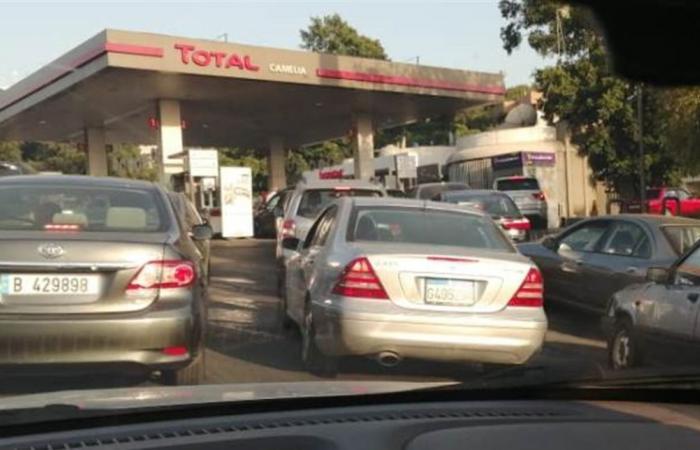 أزمة بنزين تلوح في الأفق.. إضراب عام للمحطات في 29 الجاري!