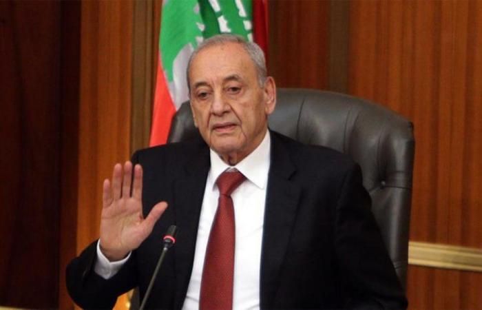 بري: الطوائف نعمة للبنان
