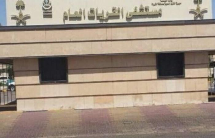 الخليح | صور.. استخراج بطارية اخترقت أذن طفل شمال السعودية