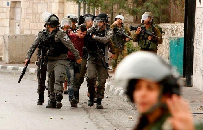 فلسطين | الاحتلال يشن حملة مداهمات واعتقالات في الضفة والقدس